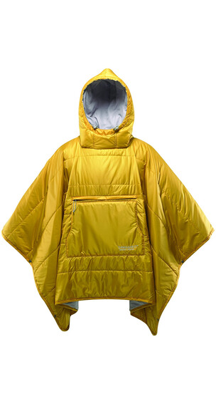 Therm-a-Rest Honcho Poncho Lemon